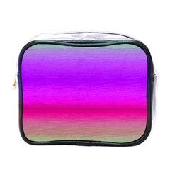 Ombre Mini Toiletries Bags