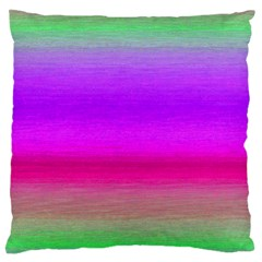 Ombre Standard Flano Cushion Case (two Sides)
