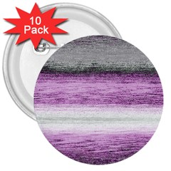 Ombre 3  Buttons (10 Pack)