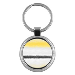 Ombre Key Chains (round)