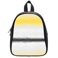 Ombre School Bag (small)