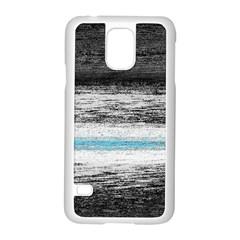 Ombre Samsung Galaxy S5 Case (white)