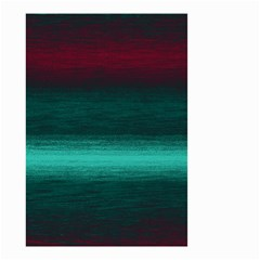 Ombre Small Garden Flag (two Sides)