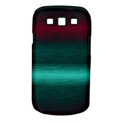Ombre Samsung Galaxy S Iii Classic Hardshell Case (pc+silicone)