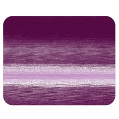 Ombre Double Sided Flano Blanket (medium)
