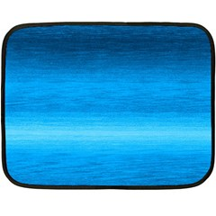Ombre Fleece Blanket (mini)