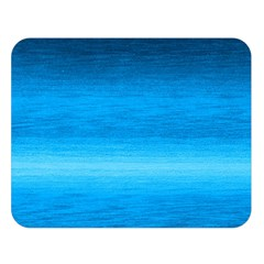 Ombre Double Sided Flano Blanket (large)
