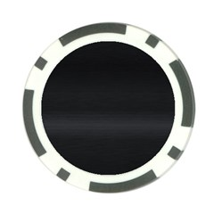 Ombre Poker Chip Card Guard (10 Pack)