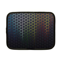 Abstract Resize Netbook Case (small)