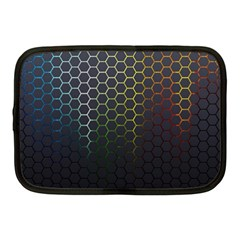 Abstract Resize Netbook Case (medium)