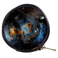 Abstract Abstract Space Resize Mini Makeup Bags