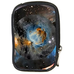 Abstract Abstract Space Resize Compact Camera Cases