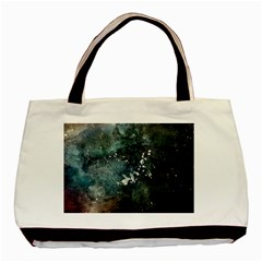 Grunge 1680x1050 Abstract Wallpaper Resize Basic Tote Bag (two Sides)