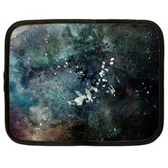 Grunge 1680x1050 Abstract Wallpaper Resize Netbook Case (large)
