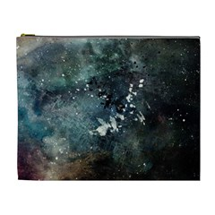 Grunge 1680x1050 Abstract Wallpaper Resize Cosmetic Bag (xl)