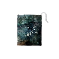 Grunge 1680x1050 Abstract Wallpaper Resize Drawstring Pouches (xs)