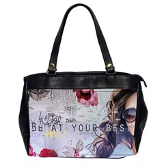 Graffiti Office Handbags (2 Sides)