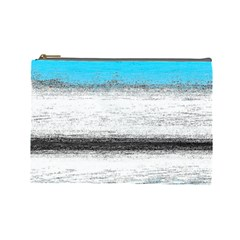 Ombre Cosmetic Bag (large)