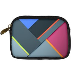 Lollipop Wide Digital Camera Cases