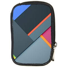 Lollipop Wide Compact Camera Cases
