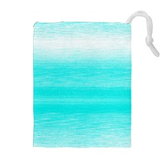 Ombre Drawstring Pouches (extra Large)