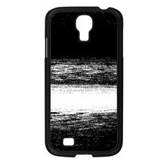 Ombre Samsung Galaxy S4 I9500/ I9505 Case (black)