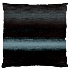 Ombre Large Flano Cushion Case (two Sides)