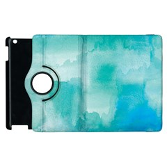 Ombre Apple Ipad 3/4 Flip 360 Case