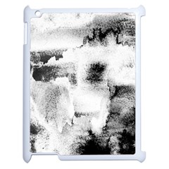 Ombre Apple Ipad 2 Case (white)