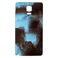 Ombre Galaxy Note 4 Back Case