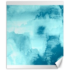 Ombre Canvas 8  X 10