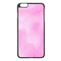 Ombre Apple Iphone 6 Plus/6s Plus Black Enamel Case