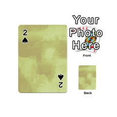 Ombre Playing Cards 54 (mini)