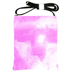 Ombre Shoulder Sling Bags