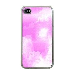 Ombre Apple Iphone 4 Case (clear)