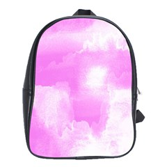 Ombre School Bag (xl)