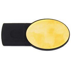 Ombre Usb Flash Drive Oval (4 Gb)