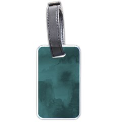 Ombre Luggage Tags (two Sides)