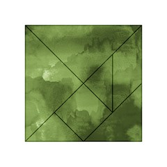 Ombre Acrylic Tangram Puzzle (4  X 4 )