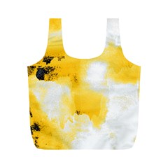 Ombre Full Print Recycle Bags (m)