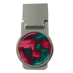 Ombre Money Clips (round)