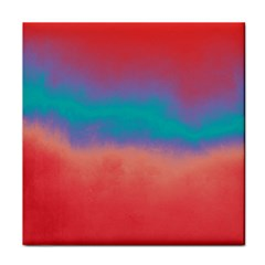 Ombre Tile Coasters