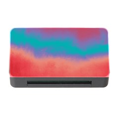 Ombre Memory Card Reader With Cf