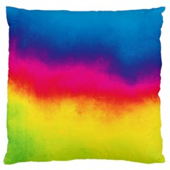 Ombre Large Cushion Case (one Side)