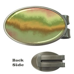 Ombre Money Clips (oval)
