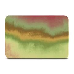 Ombre Plate Mats