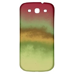 Ombre Samsung Galaxy S3 S Iii Classic Hardshell Back Case