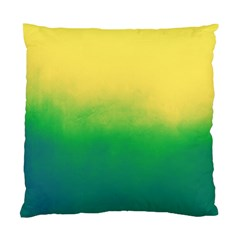 Ombre Standard Cushion Case (one Side)