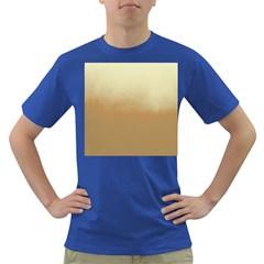 Ombre Dark T Shirt