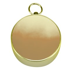 Ombre Gold Compasses